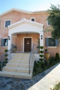 Kefalonia Luxury Villa