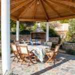 Pergola - Ideal for staying in the shade